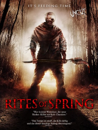 Rites of Spring (Uncut) [2011] Cover