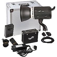 PHOTAREX TA-400 Flash de estudio autónomo con bateria recargable - 400Ws