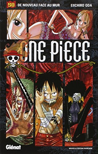 One Piece 50: De Nouveau Face Au Mur
