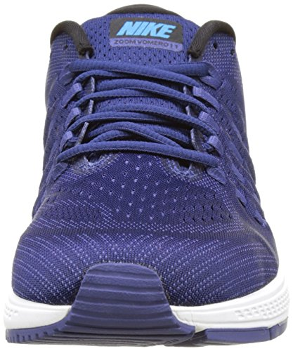 Nike 818099-402 Herren Trail Runnins Sneakers Blau (Loyal blau/Blau Glow-Dunkel Purple Dust/weiß)
