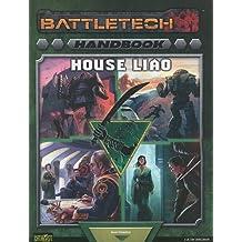 Battletech Handbook: House Liao: A Faction Sourcebook (Battletech (Unnumbered))
