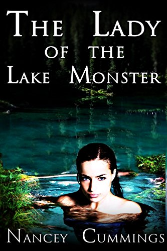 Lake Swim Shorts (The Lady of the Lake Monster (Submitting to Monsters Book 1) (English Edition))