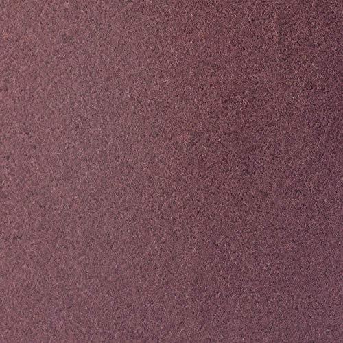 #8 Etérea Teddy Flausch Kinder-Spannbettlaken, Spannbetttuch, Bettlaken, 18 Farben, 60×120 cm – 70×140 cm, Dunkelbraun - 3