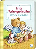 Erste Vorlesegeschichten für die Kleinsten