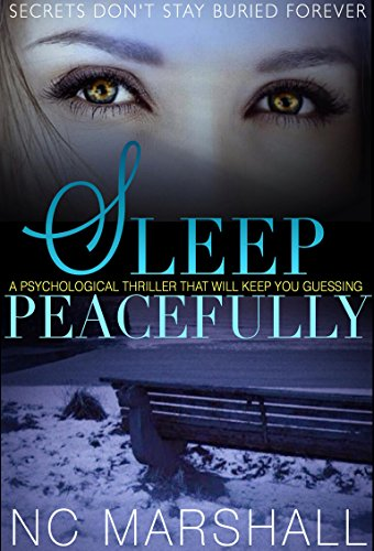 Sleep peacefully ebook nc marshall amazon kindle store fandeluxe Images