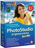 PHOTOSTUDIO EXPRESSIONS PLATINUM 6 (WIN XP,VISTA,WIN 7)