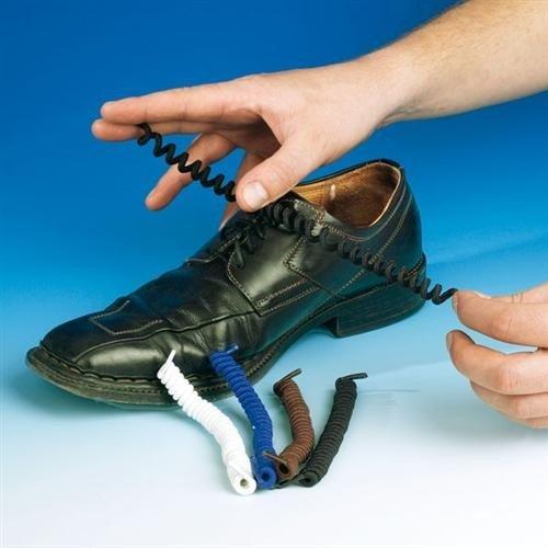 Schuh Schnür Senkel Schnürsenkel Schnürband elastisch b5edca8d37b