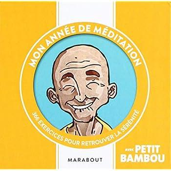 Ephéméride Petit bambou