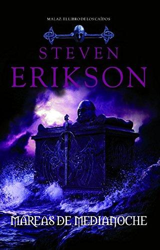 Mareas de medianoche (Fantasía) por Steven Erikson