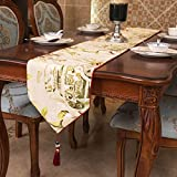 MWJ- Table Flag Tischfahne - Tischdecke, Heimtextilien Aus Stoff, Amerikanische Europäische Art, TV-Schrank Couchtisch Tischdecke Einfache, Moderne Minimalistische Mode Tischdecke