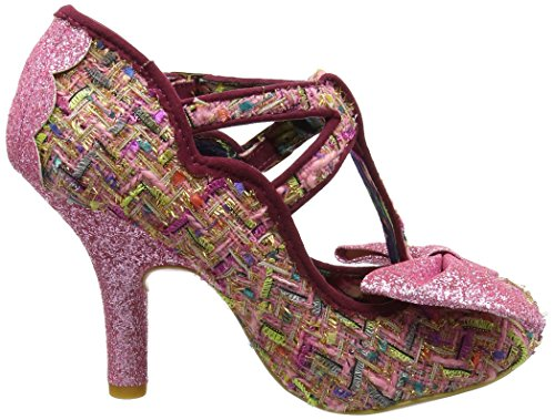 Rose Sprinkles Femme Sundae Escarpins Irregular Choice w6xXYq6E