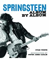 Bruce Springsteen Album by Album