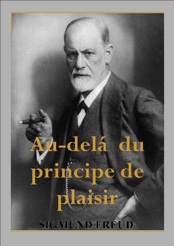 Au-delà du principe de plaisir par Sigmund Freud