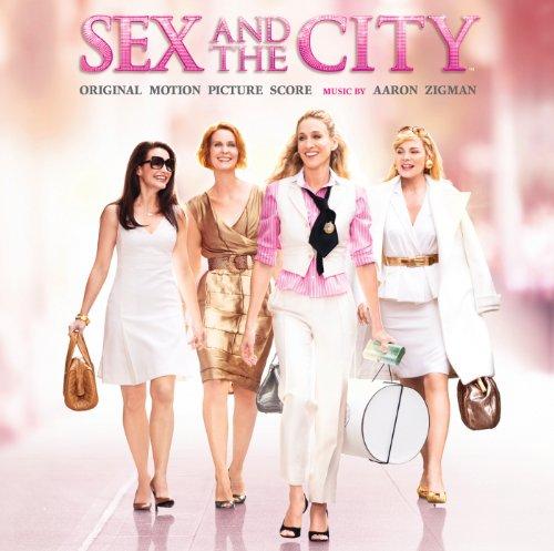 Sex And The City - Original Mo...