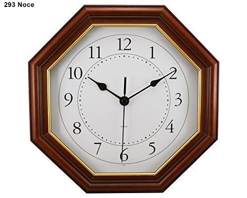 orologio-da-parete-in-legno-color-noce-elegante-vintage