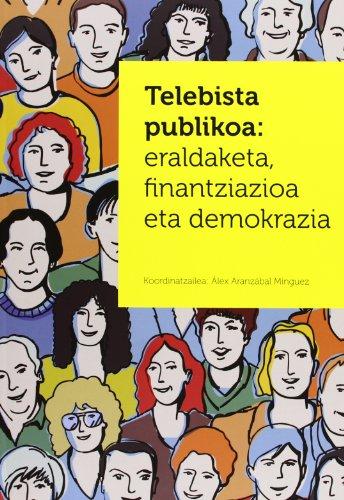 Telebista Publikoa