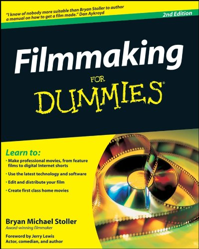 filmmaking-for-dummies