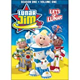 Lunar Jim: Season 1 - V.1 [DVD] [Region 1] [US Import] [NTSC]