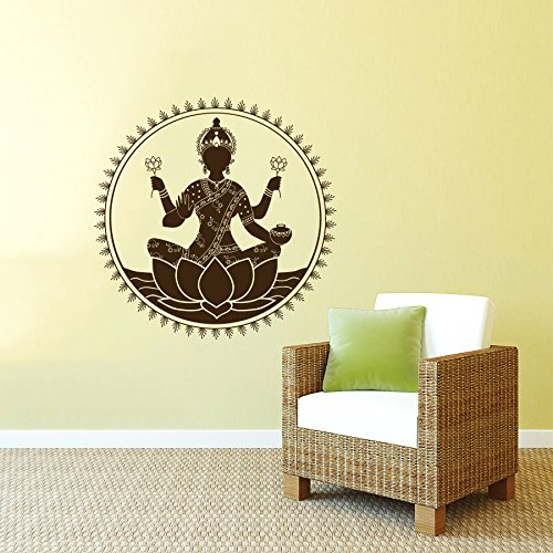 adesivi-murali-mehndi-lakshmi-lotus-flower-mandala-ornament-indian-geometric-moroccan-pattern-yoga-n