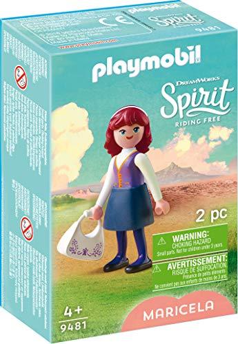 Spirit Maricela, Playmobil 9481