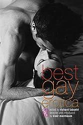 Best Gay Erotica 2010