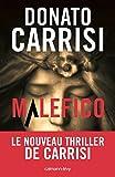 Malefico (Suspense Crime) (French Edition)