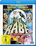 Der Rabe [Blu-ray]