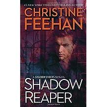 Shadow Reaper (Shadow Riders Novel, A, Band 2)