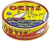 Ortiz Bonito del Norte - Tonno in Olio di Oliva 600 gr.