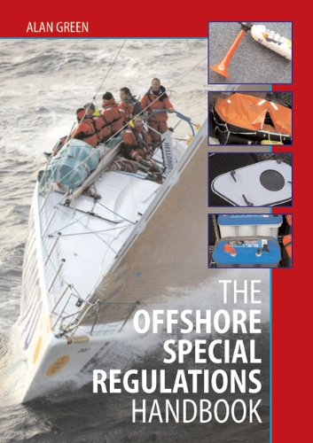 The Offshore Special Regulations Handbook