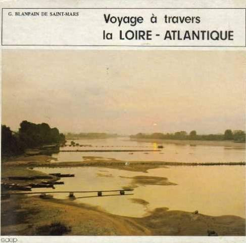 Voyage à travers la Loire-Atlantique