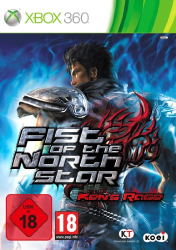Fist of the North Star: Ken's Rage - [Xbox 360] hier kaufen