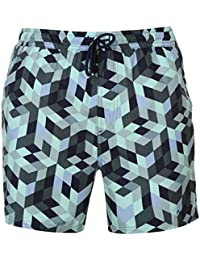 Pierre Cardin - Short de bain - Homme multicolore Multicoloured Taille Unique
