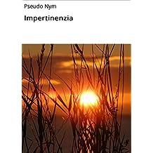 Impertinenzia (German Edition)