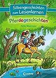 Silbengeschichten zum Lesenlernen - Pferdegeschichten