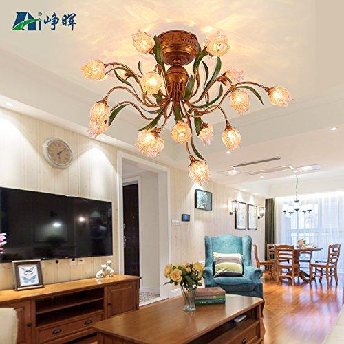 Ceiling-LightsPendant-Lights-Flush-Mount-ModernContemporary-TraditionalClassic-LED-Living-Room-Bedroom-Dining-Room-Study700mm500mm