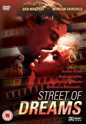 Street Of Dreams [1988] [DVD] by Ben Masters