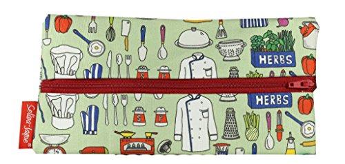 Selina-Jayne Chef Limited Edition Designer Federmäppchen Designer Chef-hose
