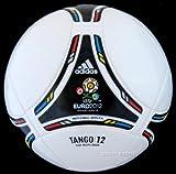 adidas Performance Fußball - Trainingball - Top Replique Tango EURO 2012