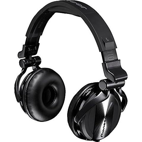 Pioneer  Hdj1500k auriculares dj negro