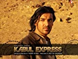Kabul Express - Dvd (Hindi Movie Bollywood Movie) 2006 by John Abraham