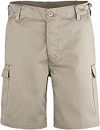 Brandit US Ranger Pantalones Cortos Beige