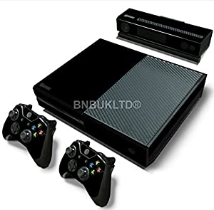 BNBUKLTD® Skin Sticker For Xbox ONE Console Controller + Kinect Decal Vinyl