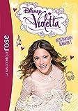 Violetta 17 - Destination Madrid !