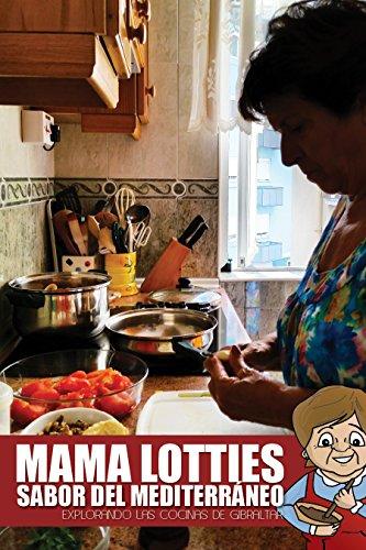Mama Lotties, Sabor del Mediterraneo por Justin Bautista