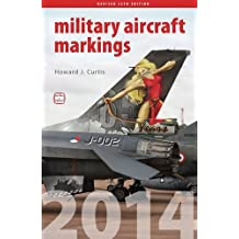 ABC Military Aircraft Markings 2014