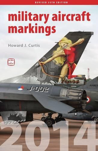 ABC Military Aircraft Markings 2014