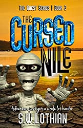 The Cursed Nile: The Quest Series: Volume 2