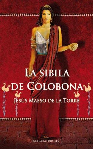 La sibila de Colobona por Jesús Maeso de la Torre
