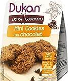Dukan Mini Cookies de Son d'Avoine aux Pépites de Chocolat 100 g